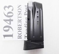 Smith & Wesson 9mm M&P9C Factory 10 Shot Magazine MP9 Compact 19463 S&W $3 ship