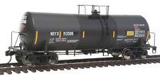 Walthers Proto HO 40' Trinity 14k Gallon Molten Sulfur Tank Car NDYX #113506