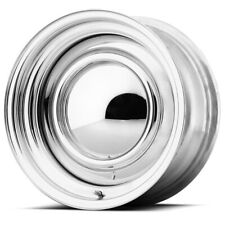 American Racing VN31 Smoothie 15x10 5x4.5/5x4.75 -38mm Chrome Wheel Rim 15 Inch