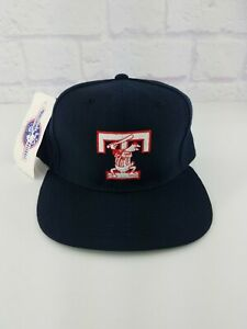 NEW Vintage 90s Toledo Mud Hens New Era Major League 1990s Hat Cap Snapback VTG