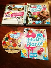 💥Little Big Planet Ps3 Eccellente Edizione Inglese Completa