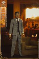 PRESENT TOYS 1/6 PT-sp09 New York Gangster Al Pacino Figure Collectible Presale