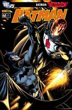 Batman 3. serie # 44-Reborn-Panini 2010-Top