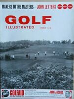 Aldeburgh Golf Club: Golf Illustrated 1968