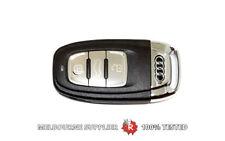 NEW Audi A4 S4 A5 S5 A6 S6 A7 A8 Q5 Smart Key Remote 2008 2009 2010 2011 2012