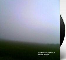 """Pet Shop Boys Burning The Heather 7"""" Vinyl Only Decide Vocals Chris Lowe Hotspot"""