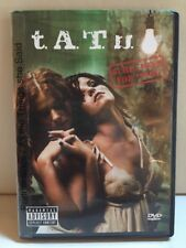 T. A. T. U. DVD