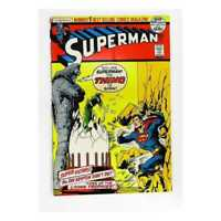 Superman (1939 series) #251 in Very Fine minus condition. DC comics [*k6]