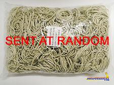 Confezione di elastico ELASTICI 40mm-Forte-UFFICIO CANCELLERIA - 1kg-mh150306