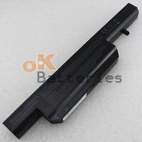 5200MAH Battery for Clevo C4500 C4500Q C4501 C5100Q B5130M W150 W170 C4500BAT-6