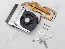 Toshiba Tecra A10 Procesador CPU Ventilador de Refrigeración Del Disipador Calor