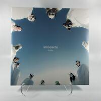 Moby - Innocents Vinyl Record LP 2013 Pressing