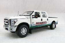 Sword - Australian Ford F250 Pick Up Truck with Crew Cab RHD Membrey Scale 1:50