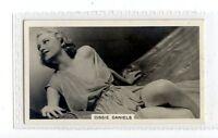 (Jc2625-100)  ARDATH,PHOTOCARDS 'M',CISSIE DANIELS,1939,#