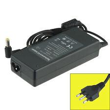 Alimentatore 19V 4,74A 90W per Acer Aspire 5742G