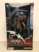 "McFarlane Toys Limited Edition Clive Barker's Tortured Souls 12"" Talisac Figure"