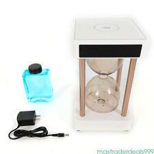 Air Purifier Anti Gravity Filtration Noiseless 96.62% Purification Rate Pm2.5