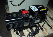 ULVAC Rotary Oil Sealed Vacuum Pump GLD-136C 135/162l/min