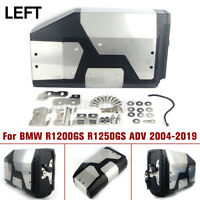 4.2L Tool Box For BMW R1200GS R1250GS LC Adventure Left Side Bracket 2004-2019*