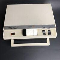 Vintage Lloyd's Reel to Reel Tape Recorder Model LT-612