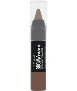 Maybelline Brow Drama Eyebrow Crayon Dark Brown 3600531312671
