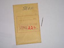 Longines winding stem 22L Long thread  22LS 22N tige de remontoir / Aufzugswelle
