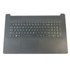 HP Pavilion 17-BY 17-CA Palmrest w/ Non-Backlit Keyboard & Touchpad L22751-001