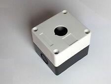 Gehäuse für 22 mm Schalter | Leergehäuse, Befehlsgeräte, Schalttafel