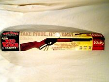 Daisy Red Ryder Carbine 650 Shot-Box Only