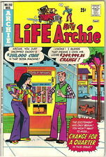 Life With Archie Comic Book #152, Archie 1974 FINE