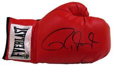 Roy Jones Jr Autographed Signed Everlast Boxing Glove ASI Proof