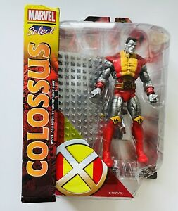 Diamond Select Marvel Colossus, Factory Sealed