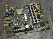 Acer Veriton X480G G43D01A1-1.0-6KS3H Presa 775 Scheda Madre Con E7500 CPU
