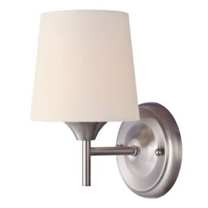 Westinghouse 6226000 Parker Mews One-Light Indoor Wall Fixture