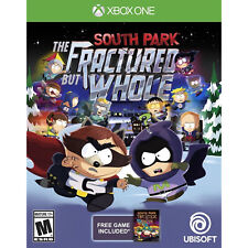South Park: The Fractured But Whole Xbox One [Brand New]