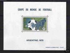 """MONACO BF 10""""COUPE FOOTBALL 1978""""NEUFxxTTB,VALEUR:575€"""