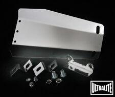 REAR DIFFERENTIAL GUARD PROTECTOR PLATE SUBARU IMPREZA GC8 GDB GDF 80mm Z0266