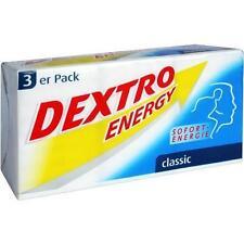 DEXTRO ENERGEN classic Würfel 3 St