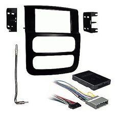 High Grade Stereo Installation Dash Kit for Select 2002-2005 Dodge Ram Combo