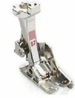 "Sew-link #57N - 1/4"" Foot w/ Guide For Bernina Sewing Machine New Style"
