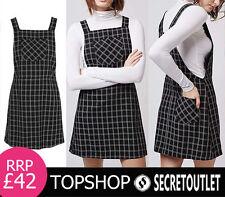 Square Neck Short/Mini Tunic Regular Size Dresses for Women