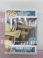 Funko Pop! Vinyl Figure - Animation #281 - Baba Looey - 2018 Fall Con Excl C03