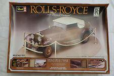 Revell 1934 ROLLS ROYCE PHANTOM II 1/16 #H-1288 ©1979 Open Box Complete