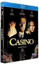 """Blu-ray  """"Casino"""" Robert DE NIRO  NEUF SOUS BLISTER"""