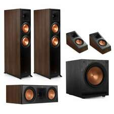 Klipsch Rp-6000F 5.1 Home Theater System