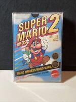 Super Mario Bros 2 CIB