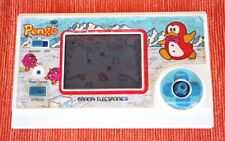 PENGO Game & Watch style (BANDAI & SEGA LICENSE). A REAL CLASSIC, VERY RARE!