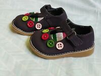 NWT Gymboree Girls Youth Shoes Sz 1 2 3 Sandals Mary Jane Trail Uniform Sneaker