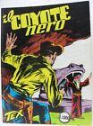 TEX n° 29 - Il coyote nero - Lire 1000-Luglio 1966