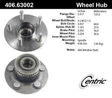 C-TEK Standard Wheel Bearing & Hub Assembly fits 1996-1997 Plymouth Breeze  C-TE